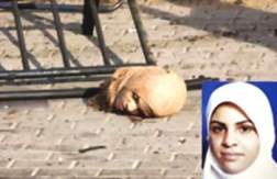 A beheaded women is the victim of an honor-killing and Sharia law...