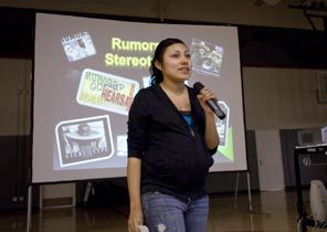 Gaby Rodriguez faked teen pregnancy