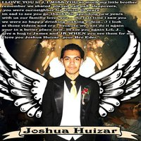 Joshua Huziar,20, funeral held on Wednesday...he will be greatly missed by his family and friends.