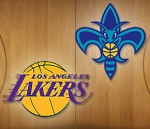 Lakers/Hornets playoffs