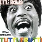 LittleRichardTuttiFrutti