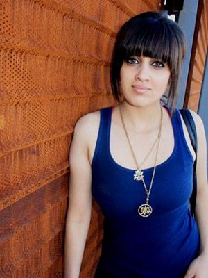 Noor Almaleki 20, Honor Murdered by her father