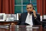 Pres.Obama Calling On Storm Patrol