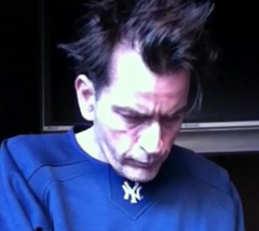 Sheen...duh,Losing!