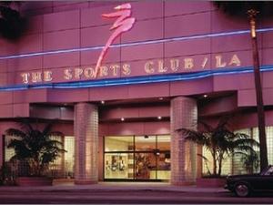 Sports Club L.A.