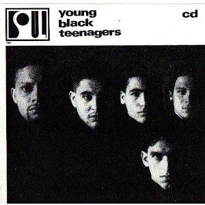 YBT...Culture Bandits or a homage?