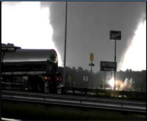 Alabama killer tornado