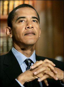Pres. Barack Obama Has Killed The Terrorist Osama Bin Laden!!!