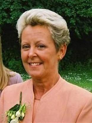 Beheaded grandmum Jennifer Mills Westley,60,...decapitated and paraded around post mortem