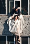Distraught jilted bride saved in suicideattempt