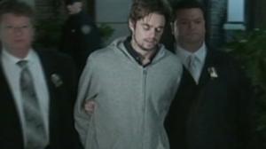 Nicholas Brooks,23,accused of murdering his girlfriend