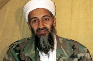 Osama Bin Laden, leader of Al Qaida, has been killed by Pres.Barack Obama...finally