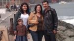 Pimienta Family Photo