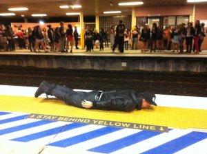 Planking Australia