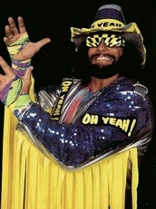 Randy Macho Man Savage,58