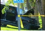 Randy Savage fatal accidentscene