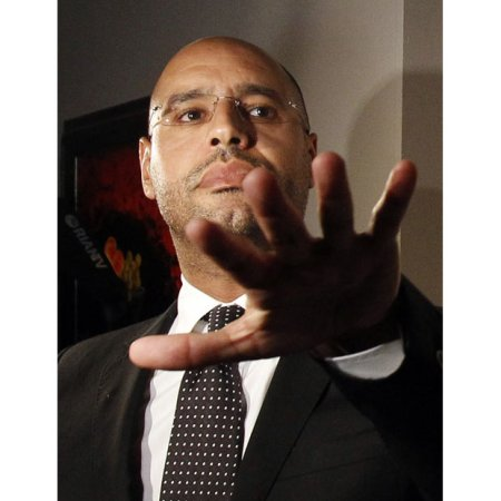Saif Al Islam Gadhafi should be next!!