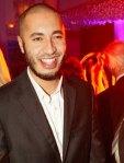 Saif-al-Arab,29,killed by a NATO air strike…was he used as a humanshield?