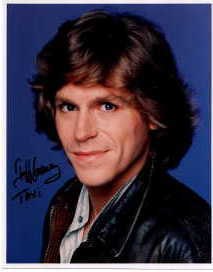 Young,vibrant,Jeff conaway