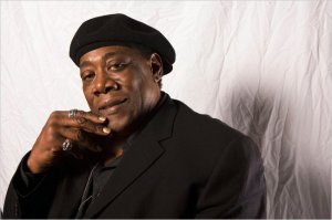 Clarence Clemons...R.I.P.