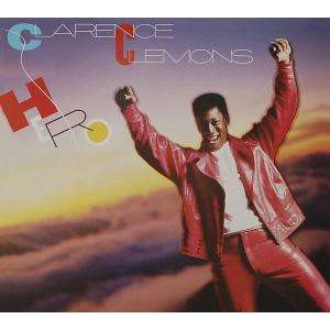 Clarence Clemons-Hero...get well soon Big Man!!!