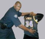 Officer Shaq