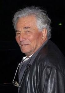R.I.P.Peter Falk,83