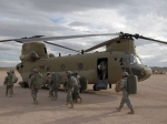 SEAL Team 6 Army Special Forces Transport Chinook-ch-47 Shot Down In Retaliation For Bin Laden Killing