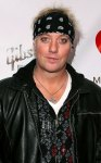 Jani Lane,47,found dead in a low budget hotel in the valley