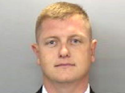 Slain SDPD officer Jeremy Henwood,36