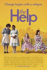 The-Help-Poster-...looks like things have not changed for for black people in Jackson,Miss.
