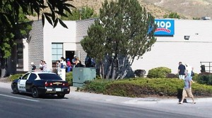 Carson City,Nevada IHOP Shooting